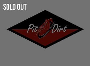 Pit Dirt