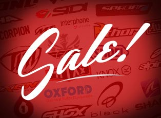 Clearance Sale Deals on Motorcycle & Motocross Gear - Clothing ...