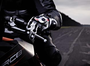 Race & Sport Gloves