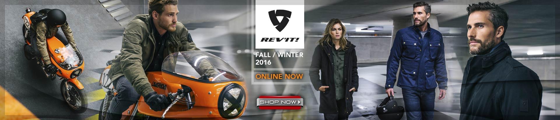 Revit Fall Winter 2016