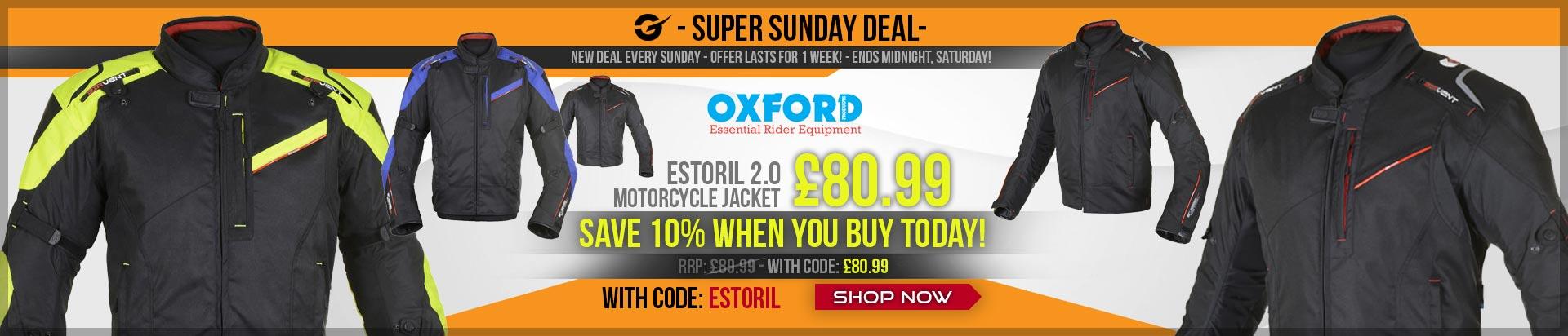 SS Oxford Estoril