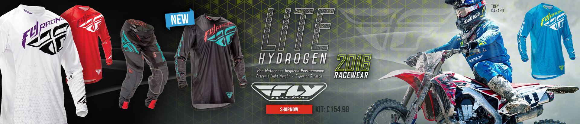 Fly Hydrogen Kit