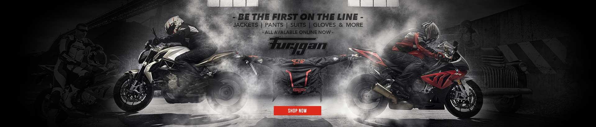 Furygan Clothing Collection