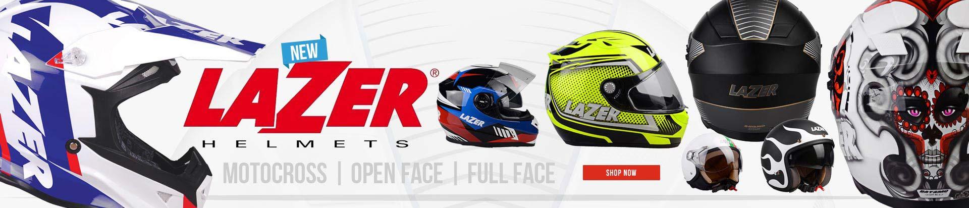 Lazer Helmets