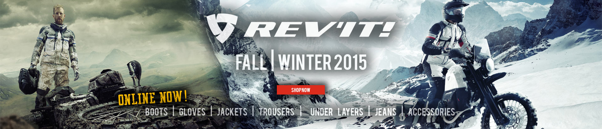 Revit Fall Winter 2015