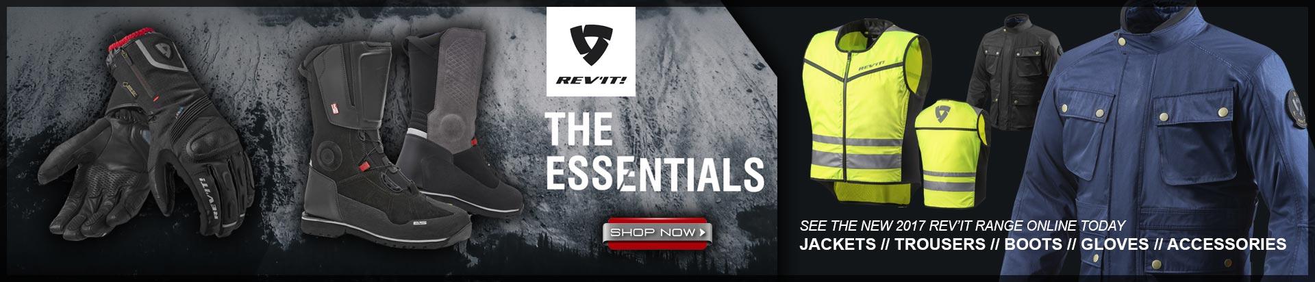 Revit Essentials
