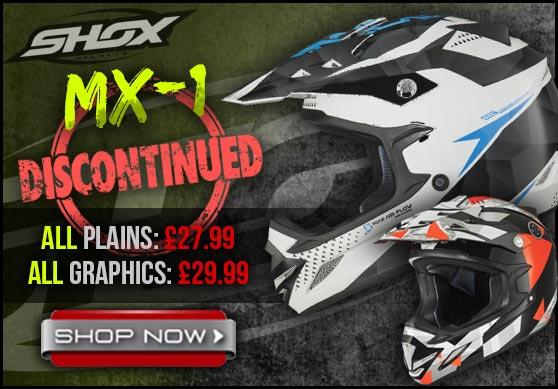 Shox Mx1