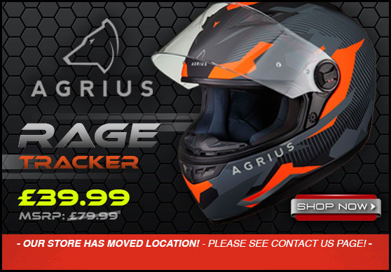 Agrius Tracker