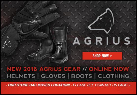 Agrius 2016