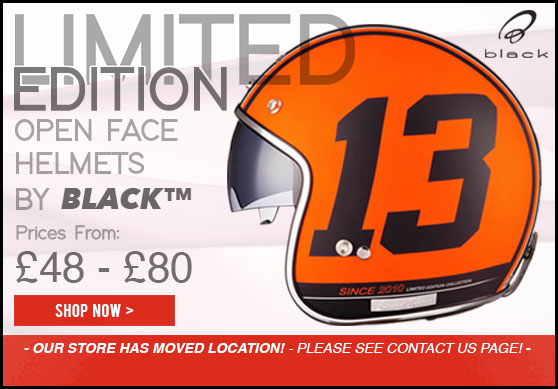Black Limited Edition