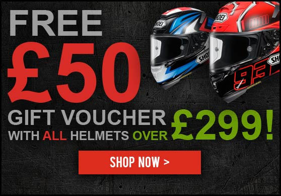 Free £50 Vouchers