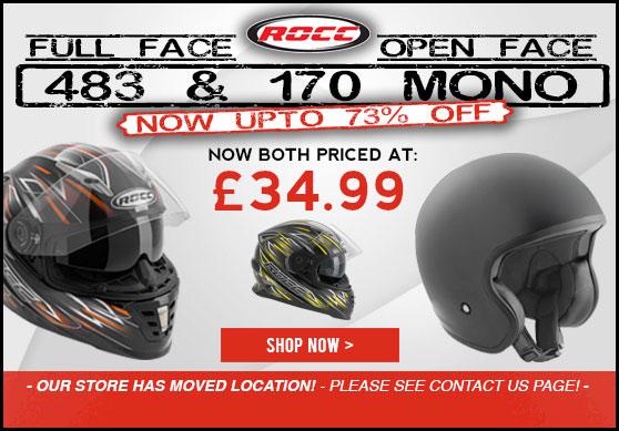 Rocc Helmets