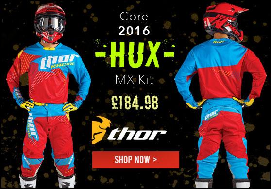 Thor Hux Kit