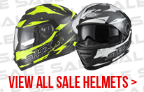 In the Spotlight - Shark Skwal Matador LED Helmet