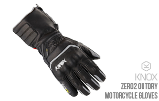 In the Spotlight - Knox Gloves