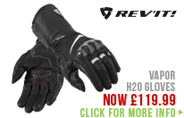 In the Spotlight - Revit Vapor H20 Gloves