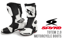 In the Spotlight - Spyke Totem 2.0 Boots