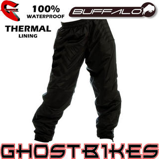 View Item Buffalo Sabre Thermal Over Trousers