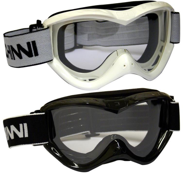Duchinni Adult MX Motocross Goggles