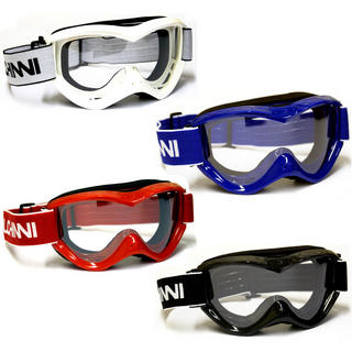 View Item Duchinni Adult MX Motocross Goggles