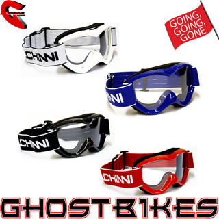 View Item Duchinni Junior MX Motocross Goggles