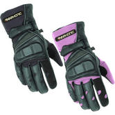 View Item Duchinni Panther Ladies Motorcycle Gloves