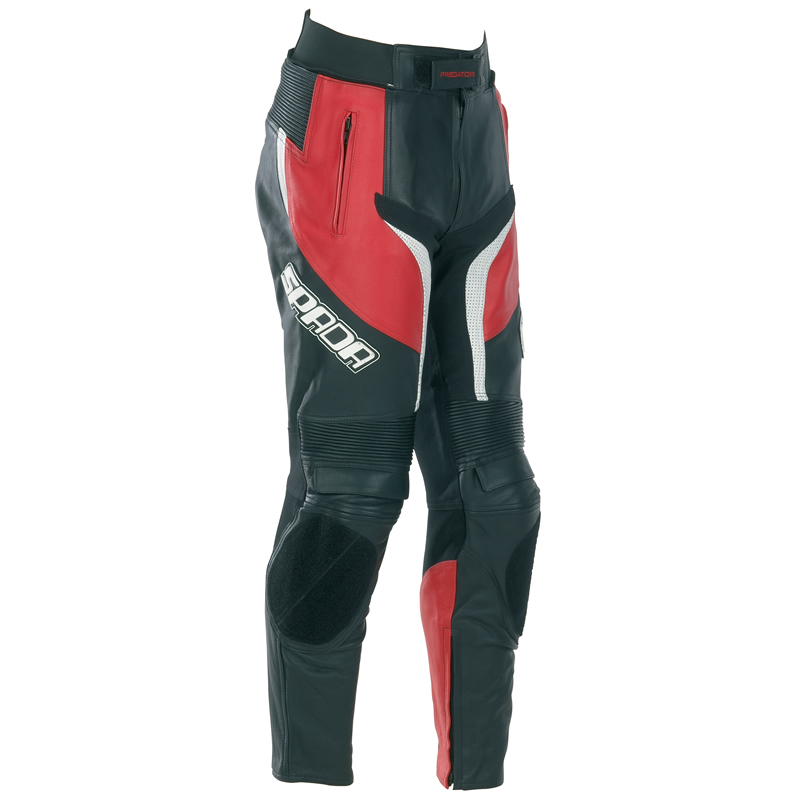 Leather Motorcycle Trousers Sale