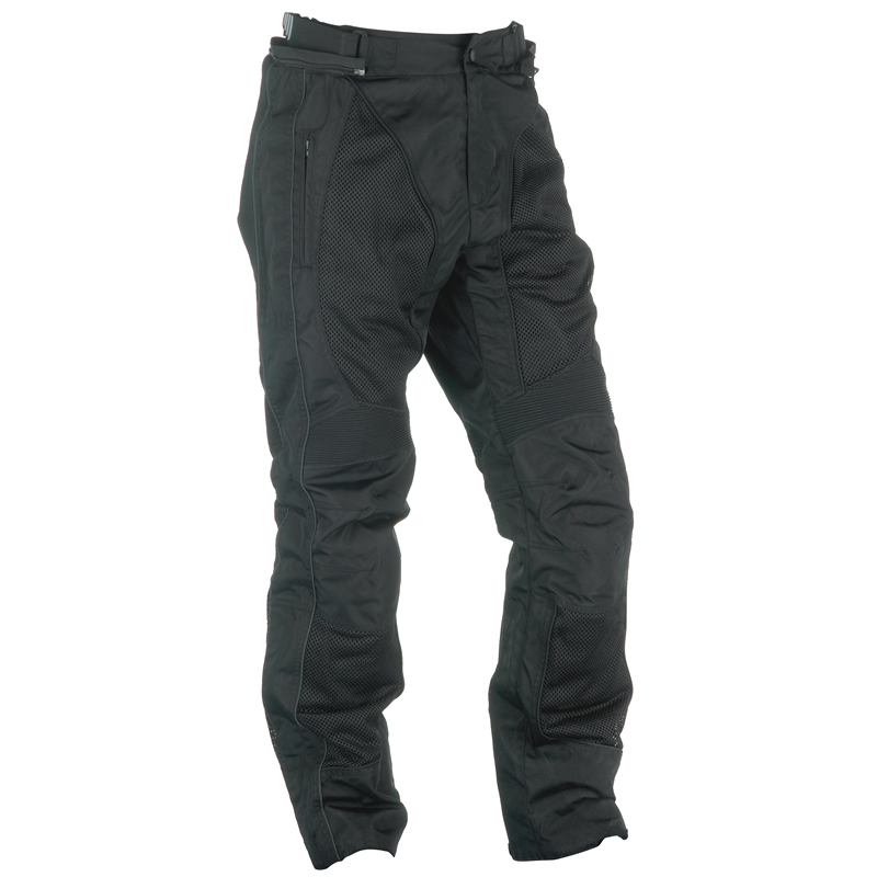 SPADA AIRFLOW SUMMER MESH MOTORCYCLE TROUSERS S 30 Enlarged Preview