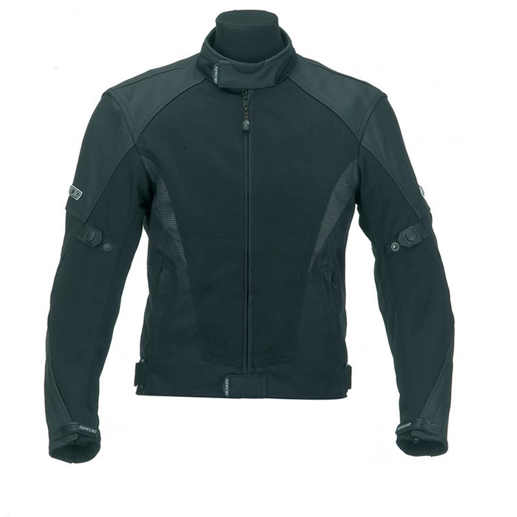 Spada Mesh Tech Summer Motorcycle Jacket