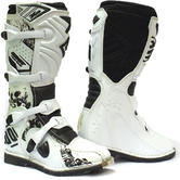 View Item Shot X10 Motocross Boots