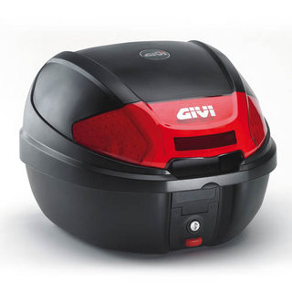 Givi E300 Monolock Topcase 30L (E300N)