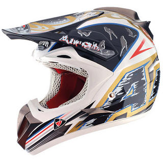 MADE IN ITALY Airoh helmets are renowned for their strong focus on...