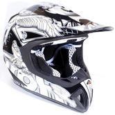 Airoh Stelt Eagle MX Motocross Helmet