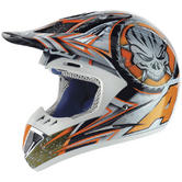 View Item Airoh Runner X-Man Motocross Helmet