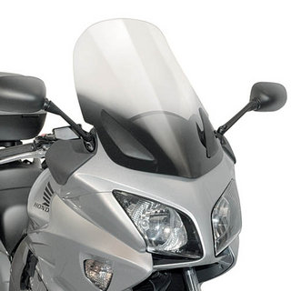 View Item Givi Motorcycle Screen - Honda CBF600S CBF1000 (D303ST)