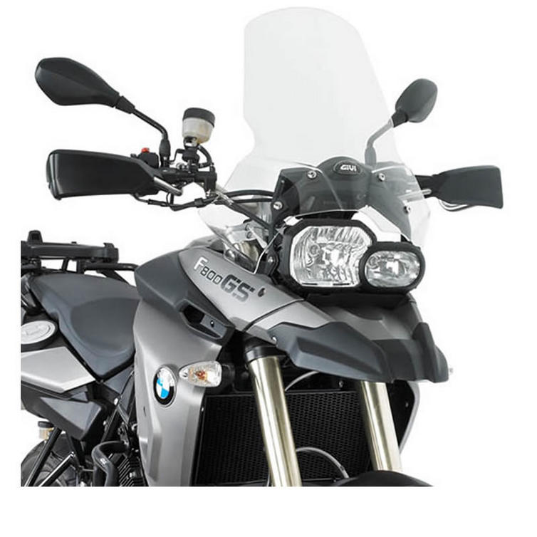 Givi Motorcycle Screen - BMW F650GS F800GS (333DT)