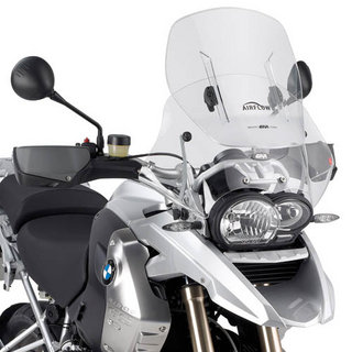 View Item Givi Airflow Windsheild - BMW R1200GS 04-09 (AF330)
