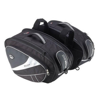 View Item Givi Silver Range Large Panniers (T479)