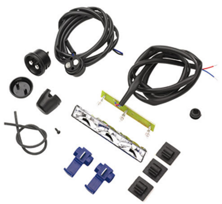 Givi E30 Tour Topcase Brake Light Kit (E104)