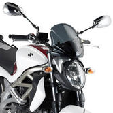 View Item Givi Motorcycle Screen - Suzuki Gladius 650 (A172)