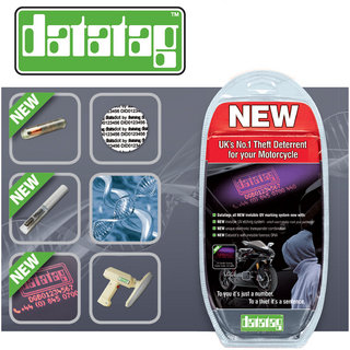 View Item Datatag Motorcycle Tracking Kit