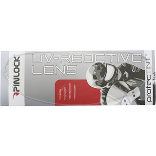 View Item Pinlock Protectint UV-Reactive Lens for Shoei CW-1