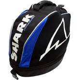 View Item Shark Deluxe Fleece Lined Helmet Bag