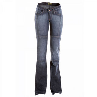 View Item Draggin Minx Ladies Motorcycle Jeans