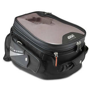 View Item Givi Silver Range Easy Lock Tank Bag (T480)