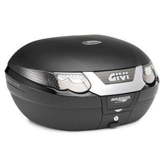 Givi E55 Maxia 3 Tech Monokey Topcase 55L (E55NT)
