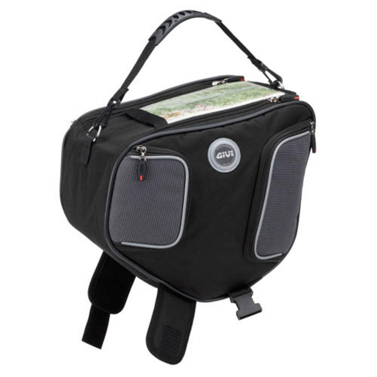 Givi Easy Range Scooter Tunnel Bag (T455)