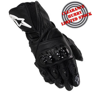 Alpinestars GP Plus Motorcycle Gloves