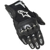 Mostra a tua segurança... MedscaleAlpinestars-SP-X-Summer-Motorcycle-Gloves-Black-1