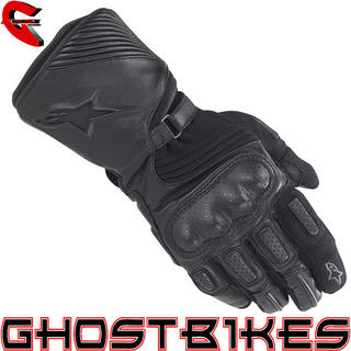 View Item Alpinestars Apex DryStar Motorcycle Gloves